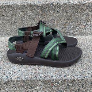 b7b438b91e6 Chaco Shoes - Chaco Men s Z 2 Cloud Sport Sandals 9